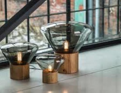 Nouveau chez Cub design – Venez découvrir les luminaires Brokis !
