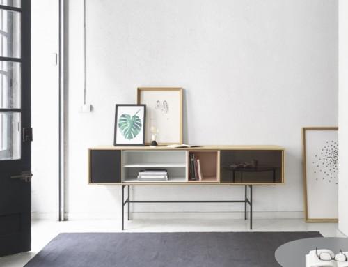 Venez découvrir notre nouvelle gamme de mobilier Treku.